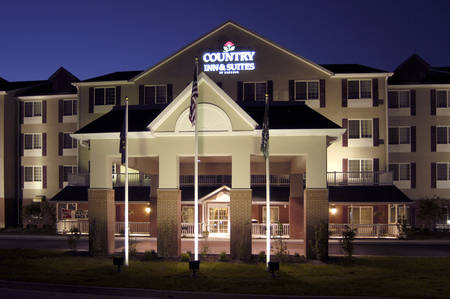 Country Inn & Suites By Carlson, Indianapolis Airport South, IN - Indianapolis, IN 46221 - (317)821-1100 | ShowMeLocal.com