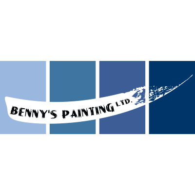 Benny's Painting - St. Albert, AB T8N 5Y9 - (780)710-4234 | ShowMeLocal.com