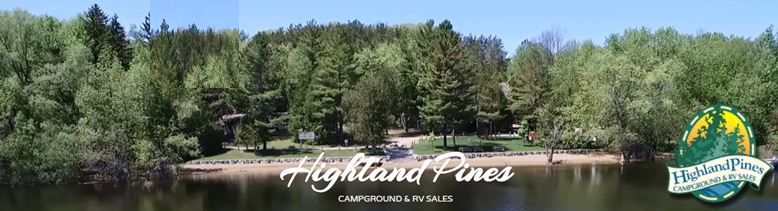 Highland Pines Campground - Belwood, ON N0B 1J0 - (877)211-7044   ShowMeLocal.com