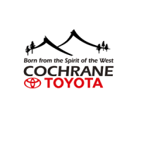 Car Dealer in AB Cochrane T4C0E6 Cochrane Toyota Tacoma Town 8 River Heights Dr (403)932-9900