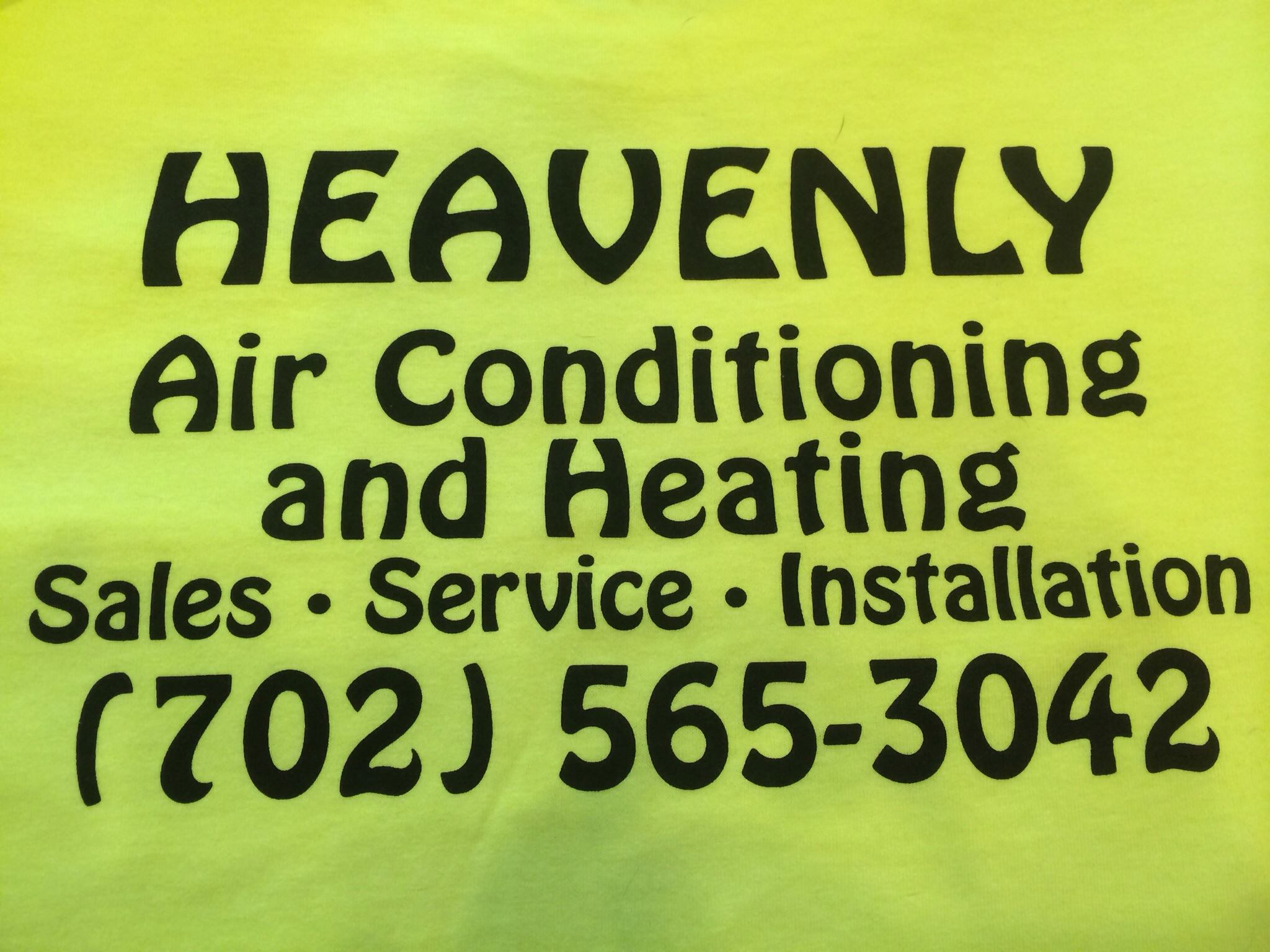 Heavenly Air Conditioning and Heating - Henderson, NV 89002 - (702)565-3042 | ShowMeLocal.com