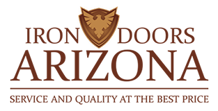 Iron Doors Arizona - Phoenix, AZ 85029 - (602)497-2974 | ShowMeLocal.com