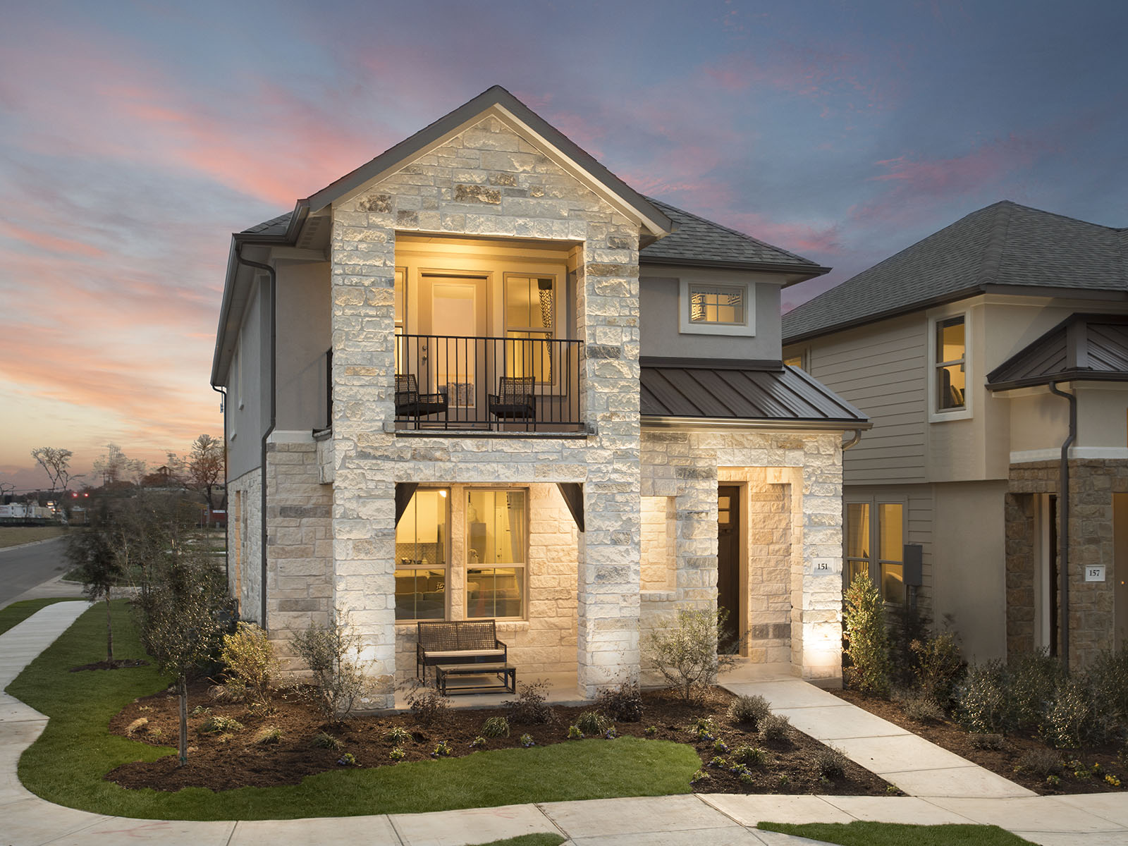 Big Sky Ranch by Meritage Homes Dripping Springs (855)588-6374