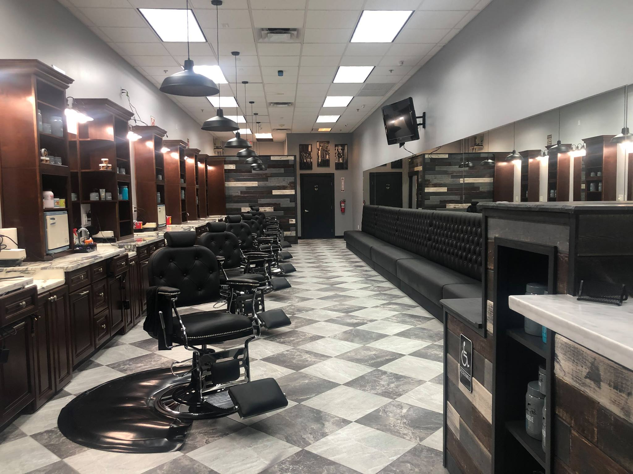 InstaCutz Barbershop - Goodyear, AZ 85395 - (623)535-1551 | ShowMeLocal.com