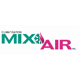 CLIMATISATION MIX AIR INC - Saint-Jean-Sur-Richelieu, QC J3B 8H7 - (450)347-8869 | ShowMeLocal.com