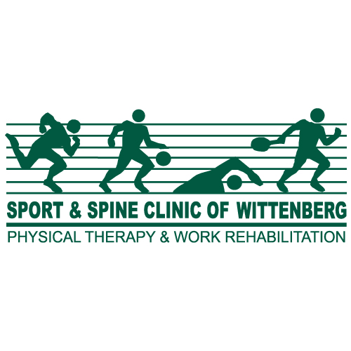 Physical Therapist in WI Wittenberg 54499 Sport & Spine Clinic of Wittenberg 105 N. Genesee Street (715)253-2939