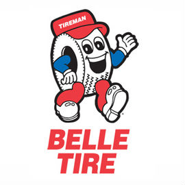 Belle Tire - Hartland, MI 48353 - (810)991-4994 | ShowMeLocal.com